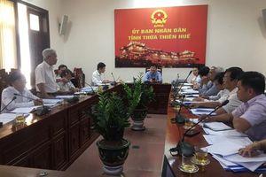 Đề nghị công nhận Thi đàn của 'Hương Bình thi xã' - Châu Hương Viên là di tích lịch sử