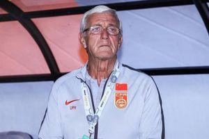 HLV Lippi bị chế giễu vì không dẫn tuyển Trung Quốc dự cúp Đông Á