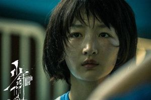 Số phận chìm nổi của loạt phim Trung Quốc bị 'đắp chiếu'