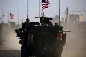 Mỹ không vào mỏ dầu: Người Kurd đã tỉnh mộng?