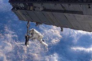 Nga có thể giúp Ấn Độ xây dựng tàu vũ trụ có người lái đầu tiên