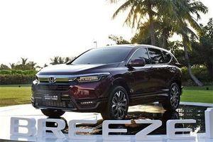 Khám phá xe crossover Honda 'chất như nước cất', giá gần 600 triệu đồng