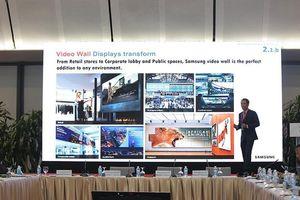 Samsung muốn trở thành một phần trong sự chuyển mình 4.0 của Việt Nam