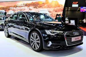 Audi A6 thế hệ mới về Việt Nam, cạnh tranh Mercedes E-Class