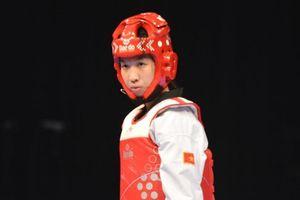 Kim Tuyền giành 2 HCV quốc tế, sáng cửa dự Olympic Tokyo