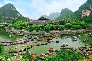 Tràng An thay đổi diện mạo du lịch Ninh Bình như thế nào?