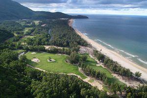 Sân golf nào được bình chọn là sân tốt nhất Việt Nam?