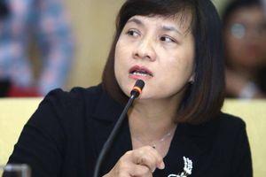Sau tranh luận 'nóng', VCCI thừa nhận Asanzo giả mạo xuất xứ Việt Nam