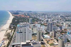 Đà Nẵng: Hơn 7 tỷ đồng tu sửa cảnh quan ven biển Sơn Trà - Ngũ Hành Sơn