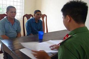 Quảng Bình: Khởi tố nguyên trạm trưởng trạm bảo vệ rừng liên quan đến vụ phá rừng gỗ lim