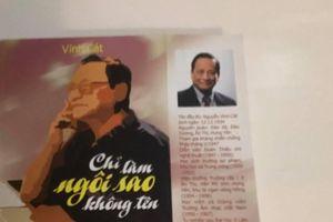 Thăm Vĩnh Cát - nhớ thương nhạc sĩ, liệt sĩ-anh hùng LLVTND Vĩnh Bảo!
