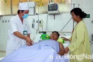 Thêm một trường hợp tử vong do sốt xuất huyết