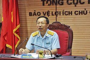 Tổng cục Hải quan: Sản phẩm của Asanzo không thể gọi là 'Made in Vietnam'