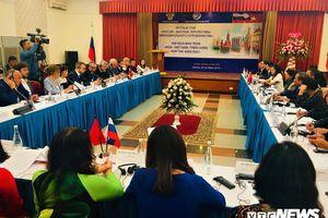 Hội nghị bàn tròn về triển vọng hợp tác giáo dục Việt Nam - Liên bang Nga