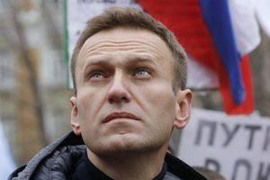 Tòa án yêu cầu lãnh đạo đối lập Nga và đồng minh nộp phạt 1,4 triệu USD