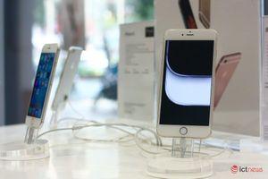 Thị phần Apple tại Việt Nam giảm sâu nhất trong hơn một năm trở lại đây