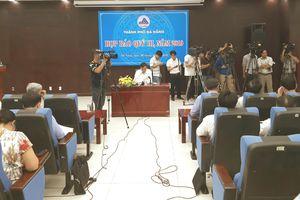 Đà Nẵng: Tổng cục 2 vào cuộc vụ một giám đốc bị nhắn tin đe dọa