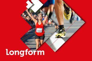 Người trẻ, marathon và khát khao chinh phục những giấc mơ vượt trội