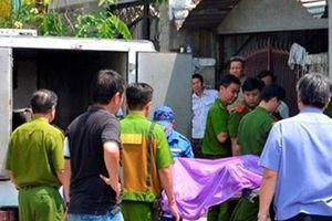 Phát hiện thi thể nam nhân viên bảo vệ đang phân hủy ở phòng trọ