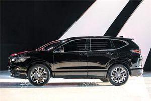 Ngắm SUV lai giữa Honda CR-V với Accord, động cơ tăng áp, giá rẻ bất ngờ