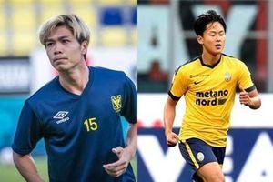 HLV Sint Truiden tiết lộ lý do không tin dùng Công Phượng, Lee Seung Woo