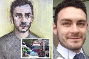 Vụ 39 thi thể trong container ở Anh: Các nạn nhân chết ngạt?