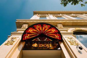 Công trình kiến trúc đẹp nhất Việt Nam năm 2019 – 2020