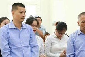 Nhóm bị cáo tổ chức mang thai hộ ở Hà Nội lĩnh án