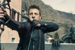 Disney cân nhắc kiếm người thay vai xạ thủ Hawkeye trong Vũ trụ Marvel