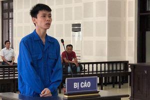 Đà Nẵng: Nguyên cán bộ công an trộm hơn 1 tỷ đồng để trả nợ tiền cá độ bóng đá lãnh án