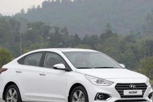 Thị trường ô tô Việt: Giá xe Hyundai cập nhật mới nhất cho tháng 11/2019