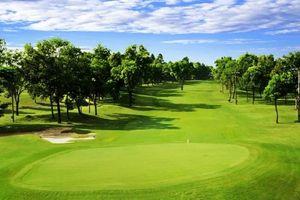 Khu kinh tế Thái Bình sẽ có sân golf và casino