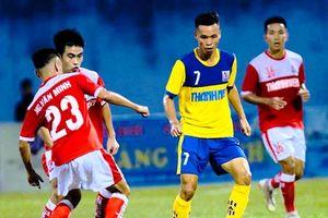 Đồng Tháp có 4 cầu thủ dự giải U21 quốc tế 2019
