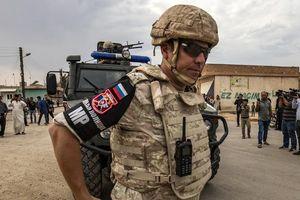 Quân đội Thổ Nhĩ Kỳ và Syria xảy ra xung đột ở thị trấn Ras Al Ain