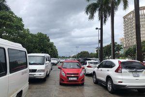 Đà Nẵng đòi thu phí ô tô, xe máy vào khu trung tâm
