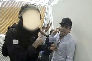 Con trai El Chapo gọi điện ra lệnh cho anh dừng bắn trong vụ vây bắt