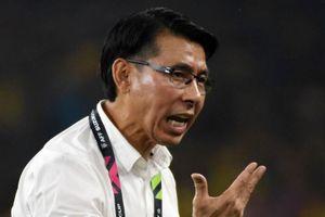 HLV Malaysia làm mới đội hình trước trận quyết đấu Thái Lan