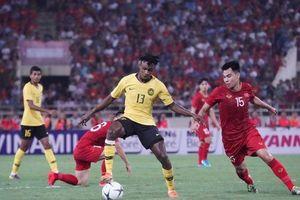 Tuyển Malaysia triệu tập nhiều gương mặt mới