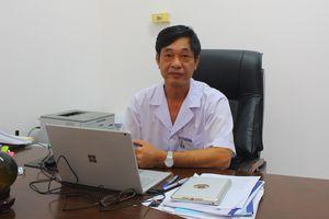 Bệnh viện tâm thần Hà Nội: Tất cả vì sự hài lòng của người bệnh