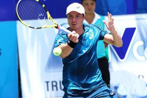 Tay vợt Daniel Nguyễn sẽ tham dự SEA Games 30