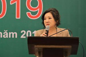 Bà Như Loan và con gái cho Quốc Cường Gia Lai mượn 129 tỷ đồng