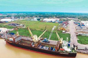 Cảng Cái Cui sẽ bổ sung công năng tiếp nhận tàu du lịch