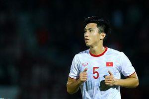Đoàn Văn Hậu bị loại ở đề cử cầu thủ trẻ hay nhất Đông Nam Á