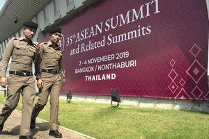 Hội nghị cấp cao ASEAN: Trọng tâm biển Đông và RCEP