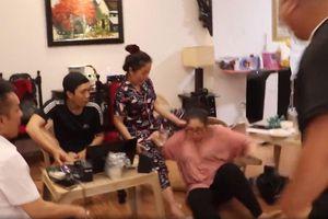 Sao Việt ngày 1/11: Nam Thư đăng ảnh bán nude sau tuyên bố rời khỏi Bạn muốn hẹn hò