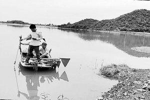 Sớm xử lý vướng mắc tại dự án sân golf hồ Yên Thắng