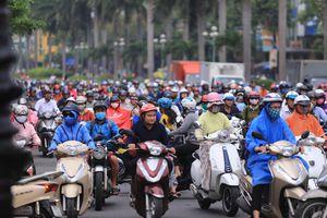 Thu phí phương tiện vào trung tâm Đà Nẵng: Đồng tình ít, phản đối nhiều