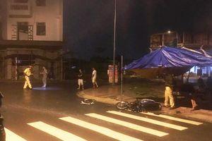 Truy tìm ô tô gây tai nạn khiến 3 người thương vong rồi bỏ trốn
