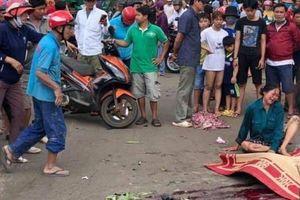 Nhiều vụ tai nạn giao thông nghiêm trọng xảy ra trong ngày cuối tuần