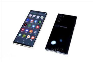 'Cú trượt chân' của Samsung và giới hạn của bảo mật sinh trắc học